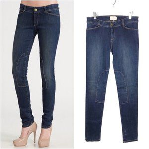 CURRENT/ELLIOTT The Stable Legging Skinny Jeans 31